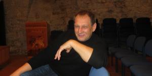Drehscheibe Vaihingen, Regisseur,Schauspieler,Ratgeber....